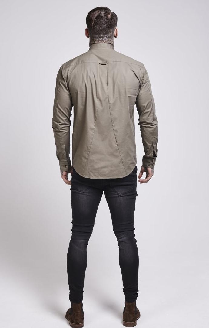 siksilk-long-sleeve-poly-stretch-shirt-khaki-p1464-12698_image