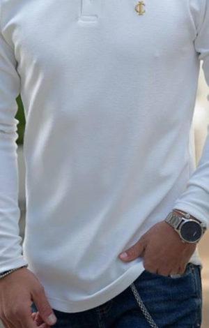 polo white 2