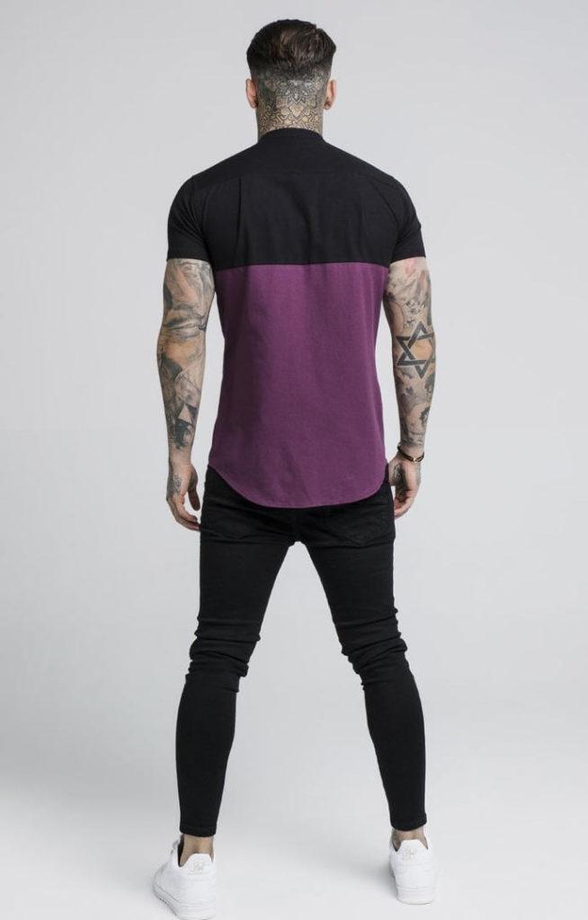 siksilk-s-s-cut-and-sew-grandad-shirt-burgundy-black-p2731-24504_image